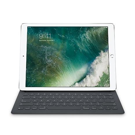 Apple Smart Keyboard for iPad Pro 12.9-inch (Refurbished): Amazon ...