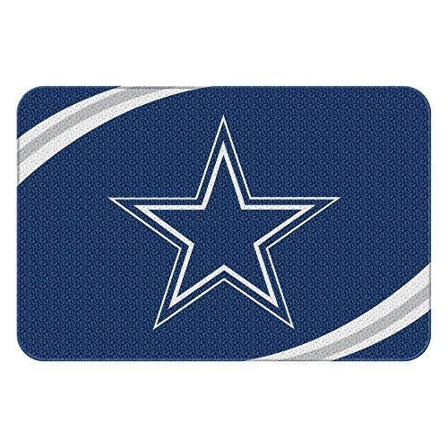 - Northwest 336 20x30 NOR-1NFL336000009WMT 20 x 30 Dallas Cowboys NFL Tufted Rug