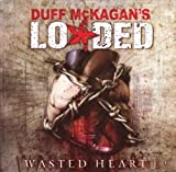 Wasted Heart by Duff McKagan