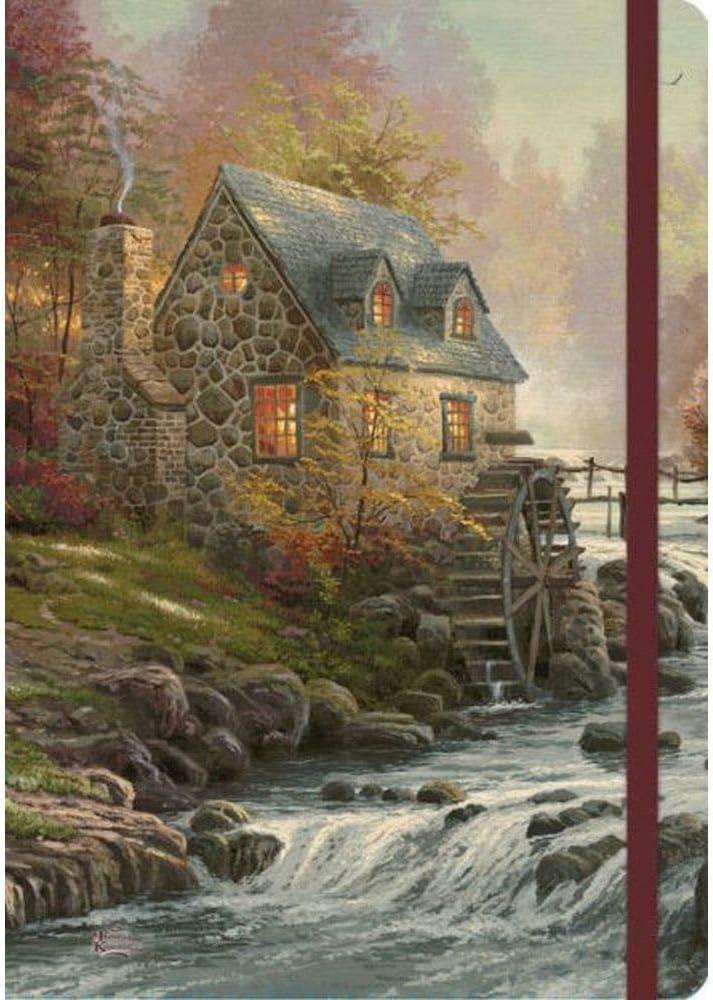 Cobblestone Mill Classic Journal Lang Companies