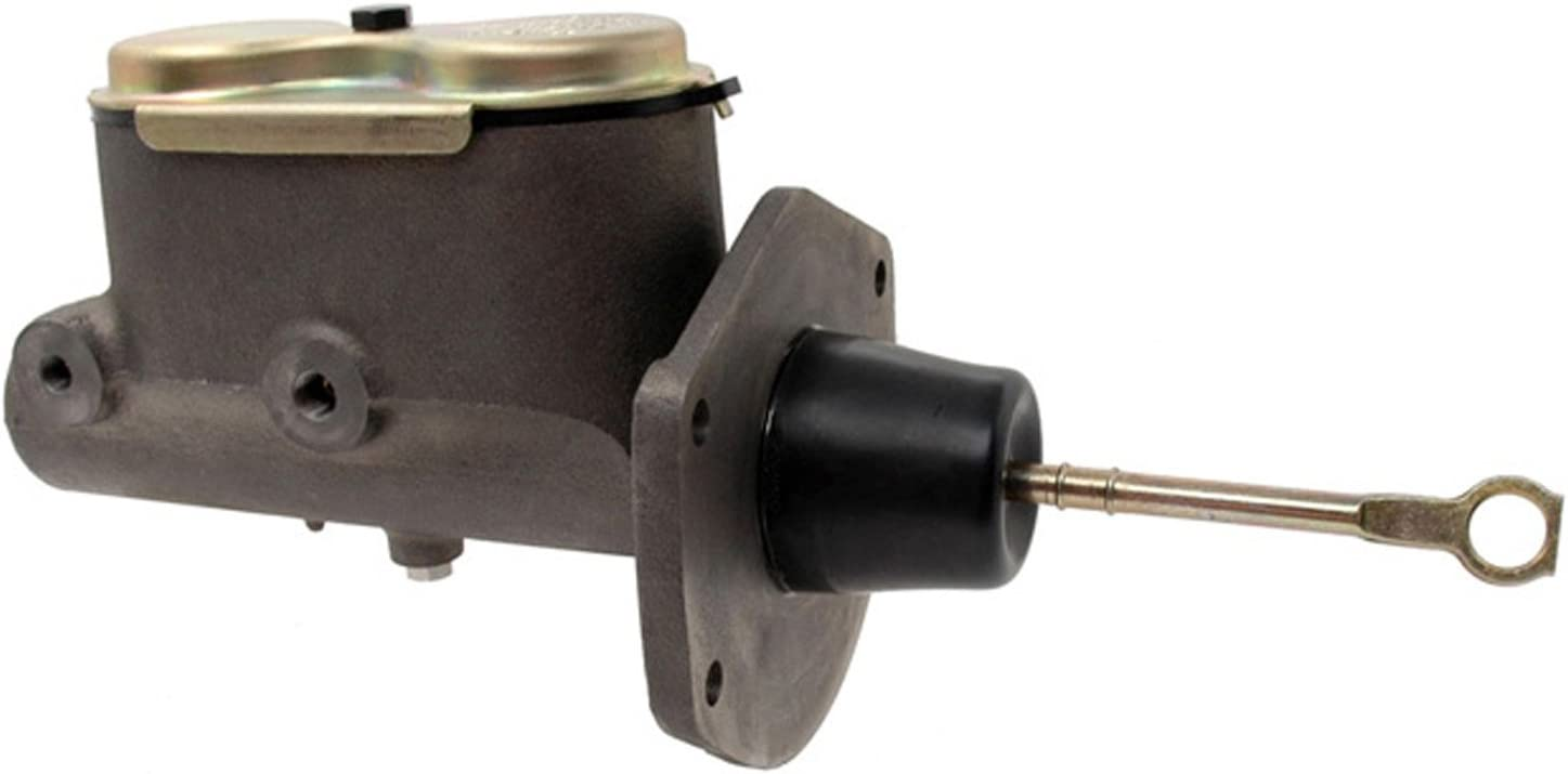 ACDelco 18M22 Professional Brake Master Cylinder Assembly
