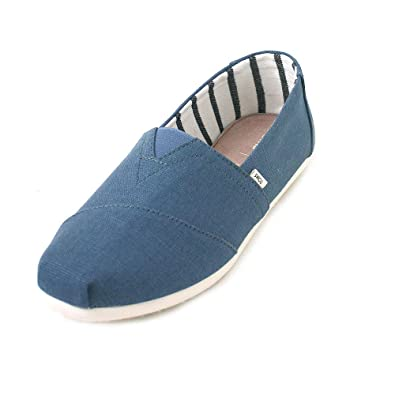 b6ae0629a05 Image Unavailable. Image not available for. Color  TOMS Men s Venice  Collection Alpargata ...