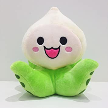2016 NEW Overwatch Pachimari Plush Toy Doll 20CM