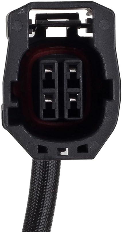 ECCPP Air Fuel Ratio Sensor Oxygen Sensor Upstream Fit 234-9085 for 2004-2009/Mazda/3 Sedan Hatchback 2.0L 2.3L