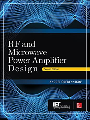 Rf and microwave power amplifier design second edition andrei rf and microwave power amplifier design second edition 2nd edition kindle edition fandeluxe Gallery