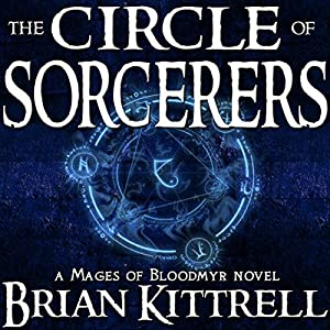 The Circle of Sorcerers Audiobook