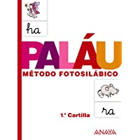 Método fotosilábico: 1.ª Cartilla. - 9788467832303