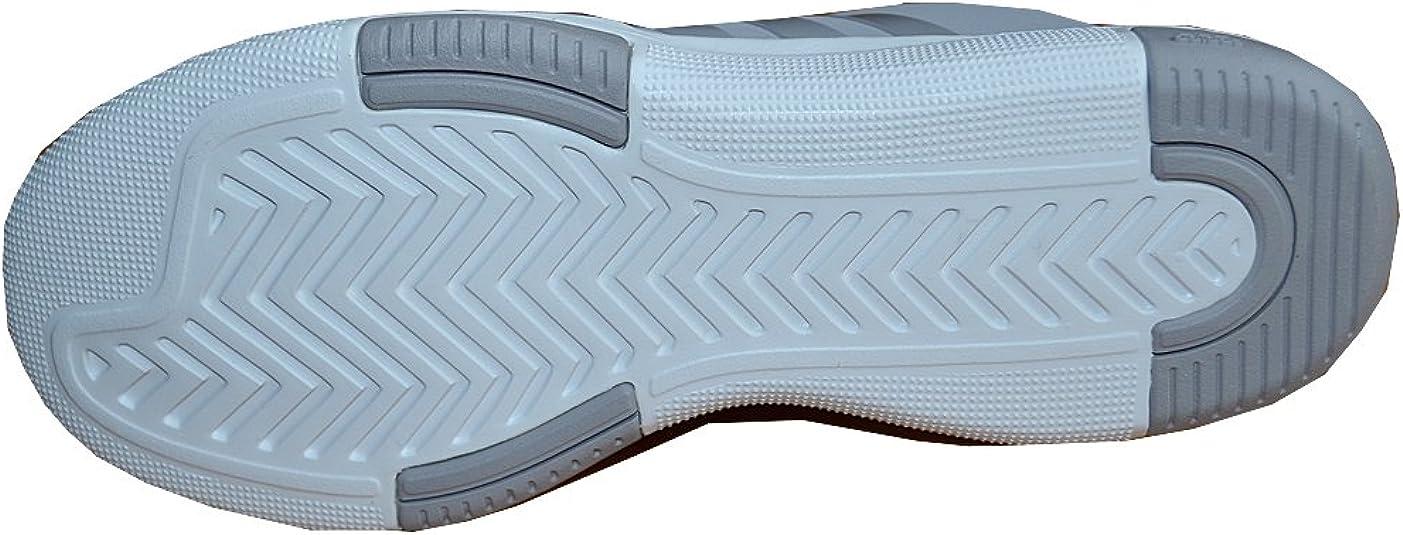 adidas Chaussure Basketball Street Jam Culture Gris D69517
