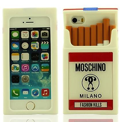 Desconocido Creativo Diseño 3D Cajas de Cigarrillos Forma ...
