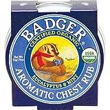 BADGER Chest Rub, 0.75 OZ