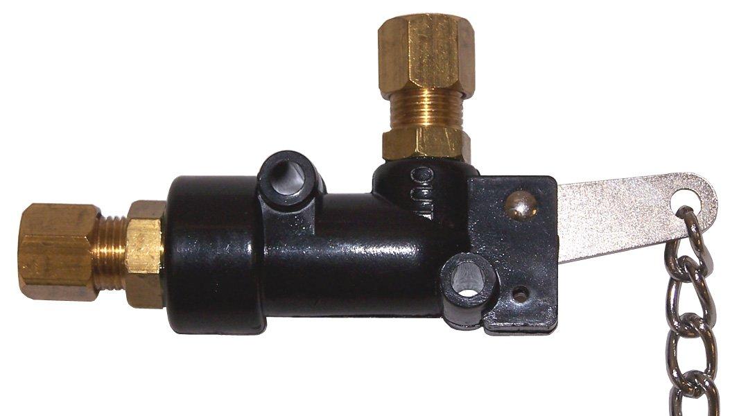 Kleinn Automotive Air Horns 310 Hand Pull Lanyard Valve