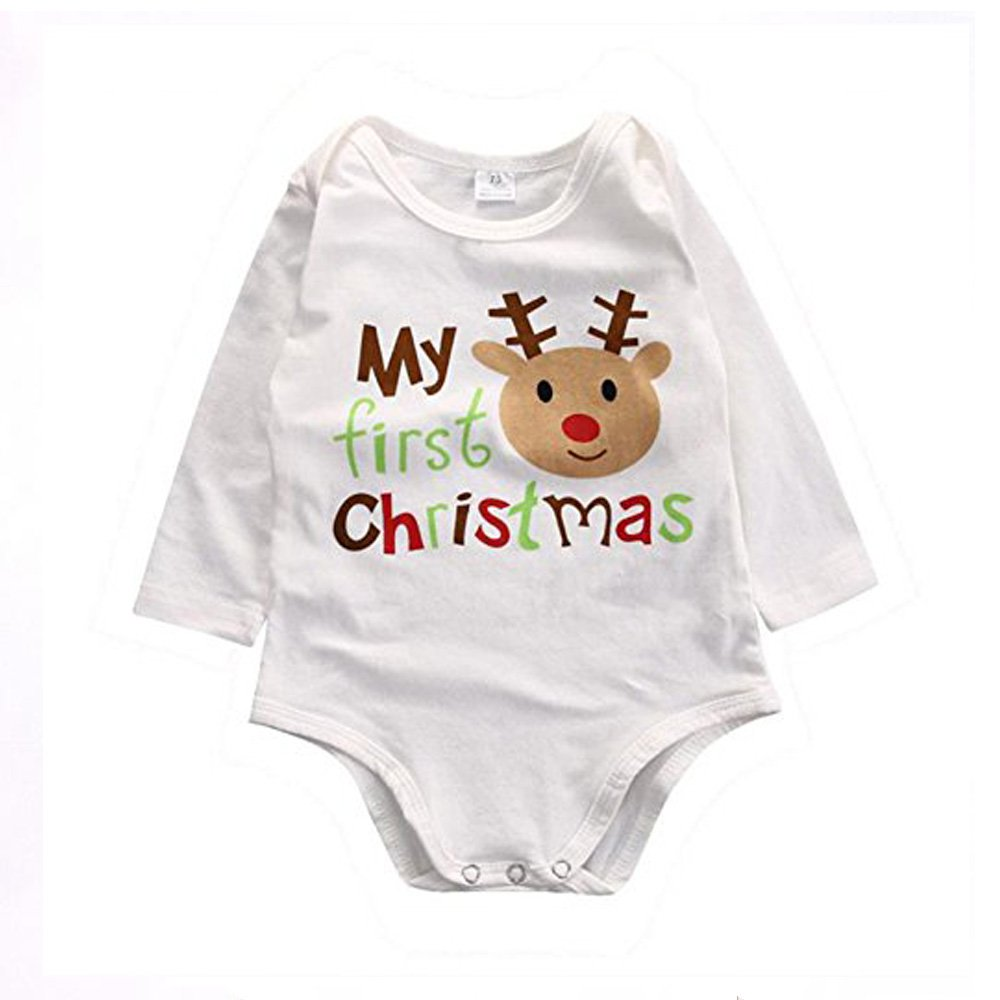 TBS da bambino e neonato Christmas Costumes & Outfits The Beach Stop