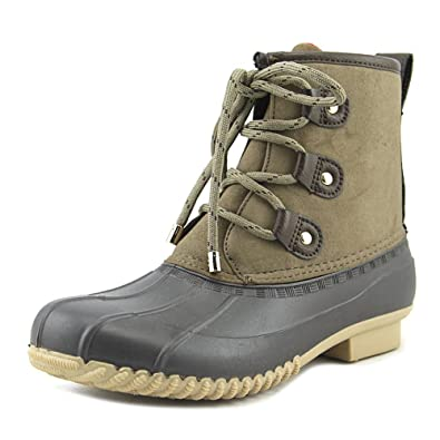 Women's Reanna Lace-up Duck Boot