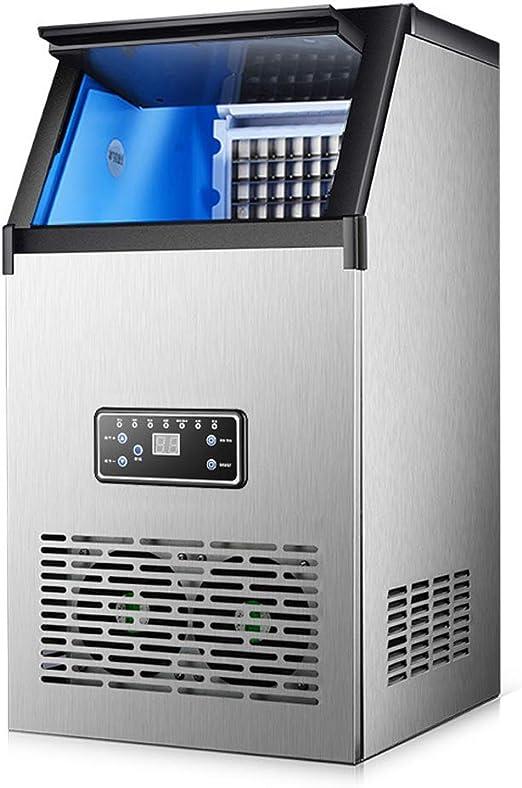 Ice Makers YX Máquina de Hielo Comercial Máquina de Hielo ...