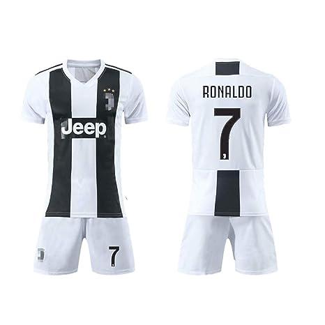 RuiyouQQ Camiseta Juventus 2018 2019 Chándal de Entrenamiento para ...