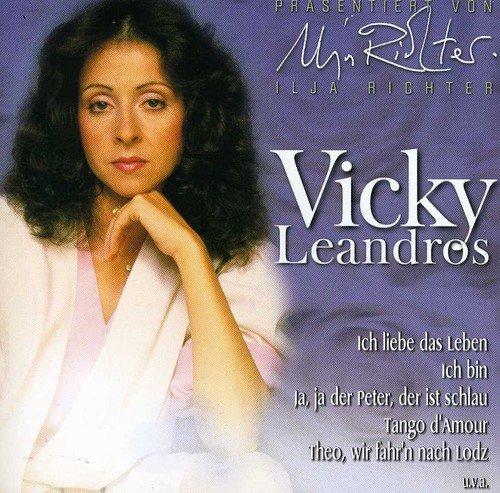 Vicky leandros ich liebe das leben youtube.