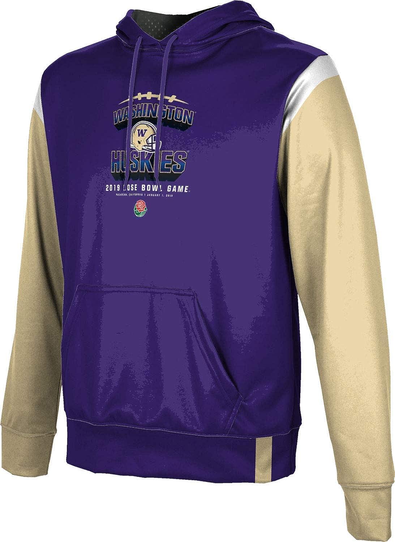 Tailgate ProSphere University of Washington Boys Pullover Hoodie