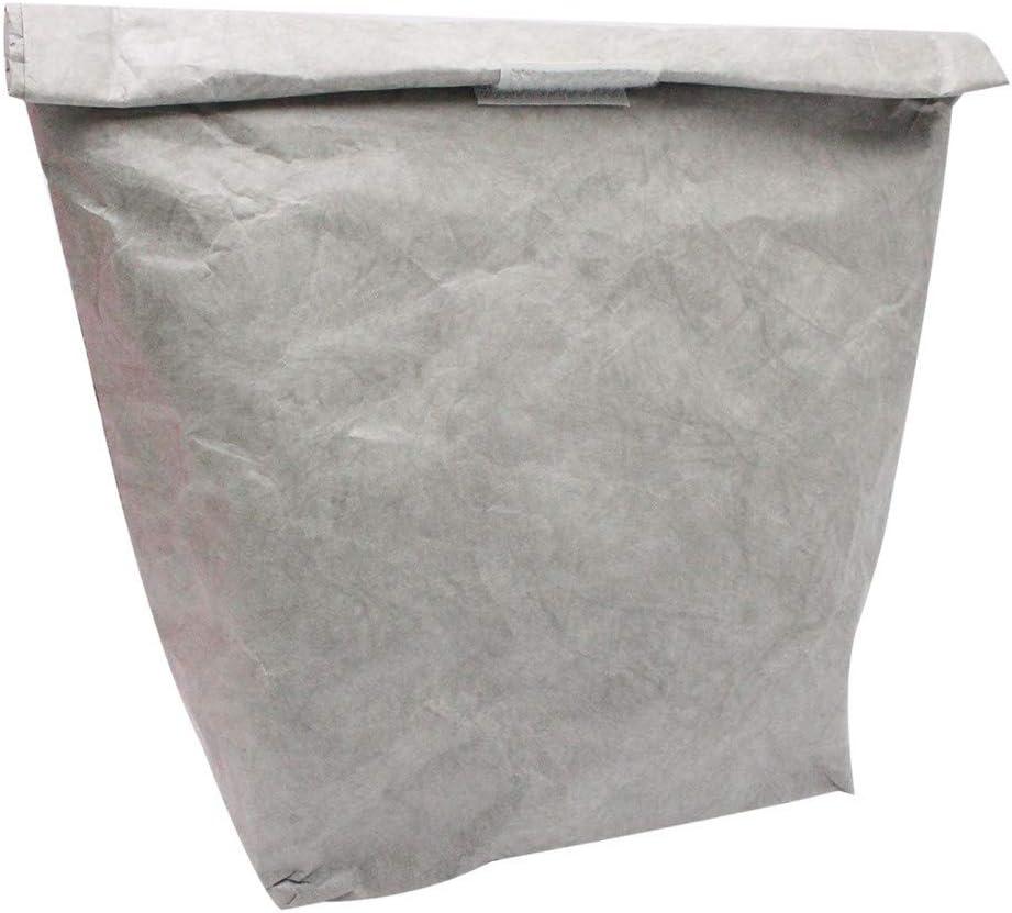 Yu2d - Fiambrera de Papel Reutilizable con Aislante térmico y ala ...