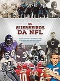 capa de Os Guerreiros da NFL