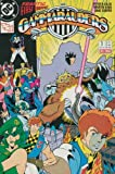 img - for GAMMARAUDERS #1-10 complete RPG based comic series (GAMMARAUDERS (1989 DC)) book / textbook / text book