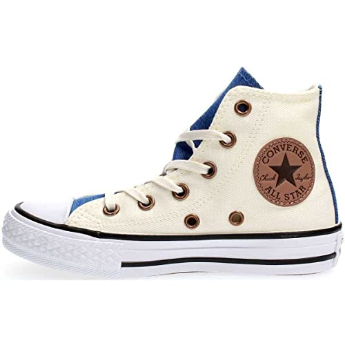d12a898e378 Converse Unisex Kids  Chuck Taylor All Star High Fitness Shoes ...