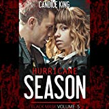 Hurricane Season: Black Mask, Volume 5