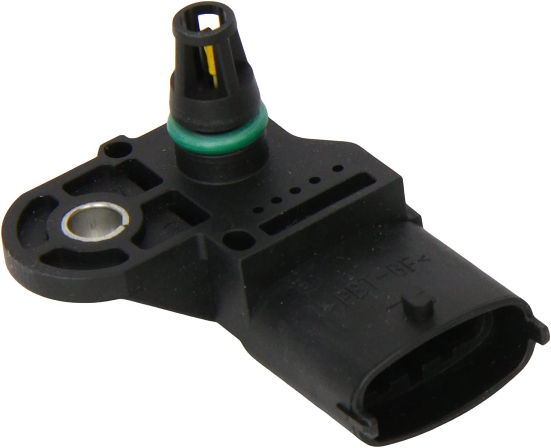 Manifold Intake Air Boost Pressure Map Sensor For Ford Mazda Honda 0281002680