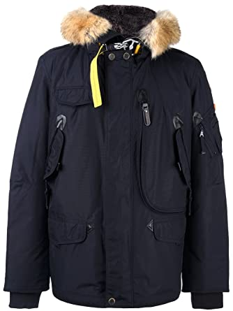 Parajumpers Masterpiece Right Hand (Navy, XXL)