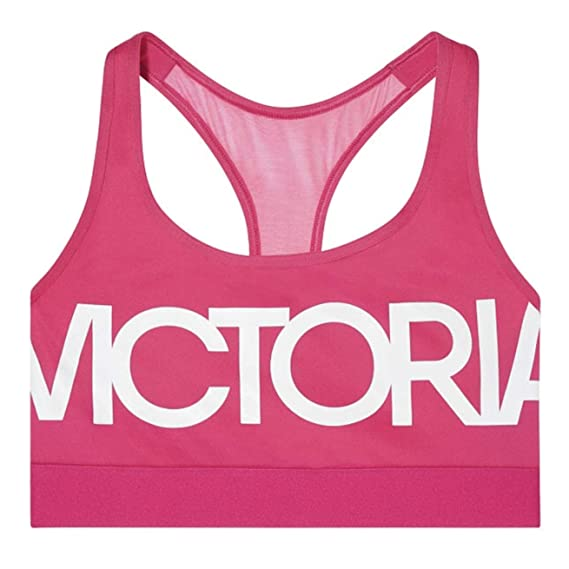 3590182871fc8 Image Unavailable. Image not available for. Colour  Victoria s Secret VSX  Victoria Sport New Womens Bralette Sports Bra ...