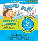 Now I'm Reading! Pre-Reader: Word Play (NIR! Leveled Readers)