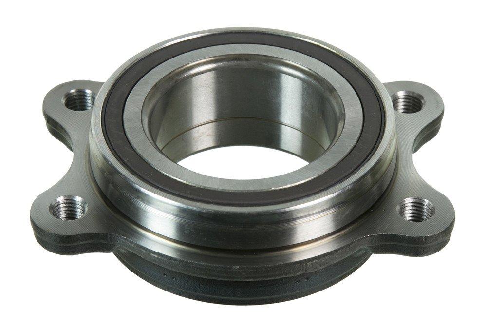 PROFORCE 513301 Premium Wheel Bearing and Hub Assembly (Rear)