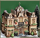 Dept. 56 The Dickens Village The Slone Hotel