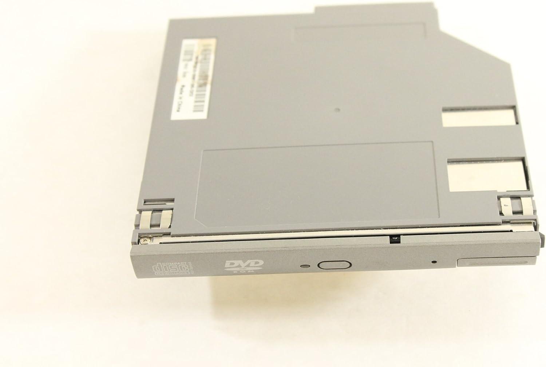 Dell CD-RW/DVD Drive Gray K0033 Latitude D800 D810 D820 D830 D630