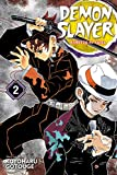 Demon Slayer: Kimetsu no Yaiba, Vol. 2