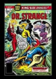 img - for Doctor Strange: What Is It That Disturbs You, Stephen? book / textbook / text book