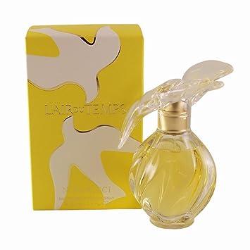 57b6d17403 Image Unavailable. Image not available for. Color  L Air Du Temps By Nina  Ricci For Women. Eau De Parfum Spray 1.7