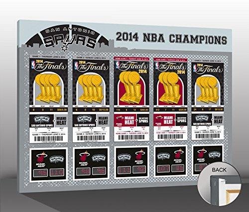 San Antonio Spurs Finals Tickets Price Compare