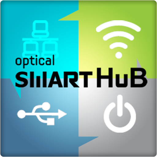 Mobile Smart Hub (Toshiba Android)