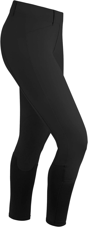 Irideon Hampshire Womens Tights Black, XS