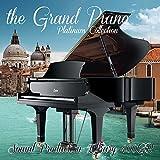 GRAND PIANO PLATINUM - HUGE Perfect 24bit WAVE Multi-Layer Samples Library DVD