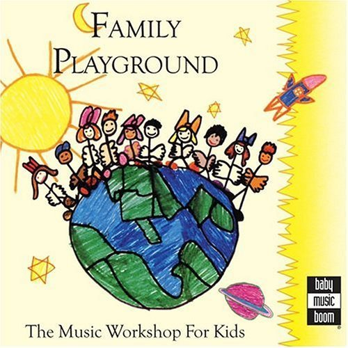 2003 Workshop - Family Playground by Music Workshop for Kids (2003-02-25)