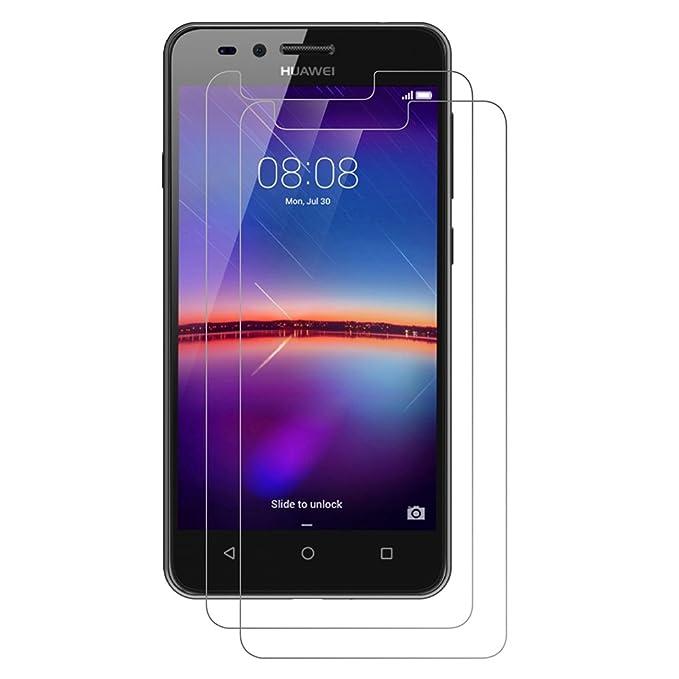 16 opinioni per [2 Pack] Huawei Y3 II Pellicola Protettiva, AICEK Huawei Y3 II Screen Protector