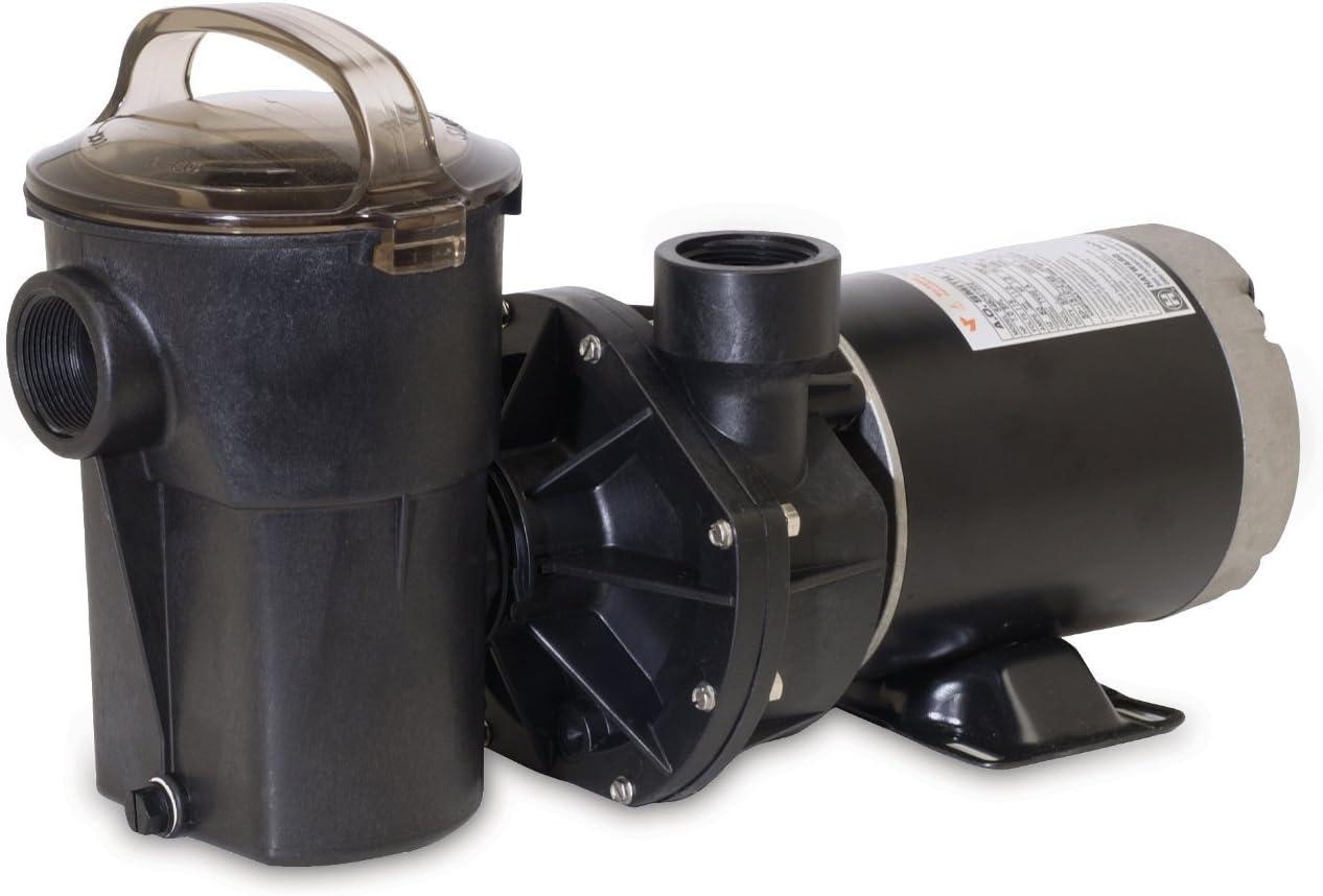 Hayward Power-Flo LX Series Above-Ground Pool Pump