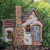 Miniature Fairy Garden Laurelwood Review