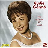 The Essence Of Eydie [ORIGINAL RECORDINGS REMASTERED] 2CD SET