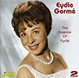 The Essence Of Eydie [ORIGINAL RECORDINGS REMASTERED] 2CD SET