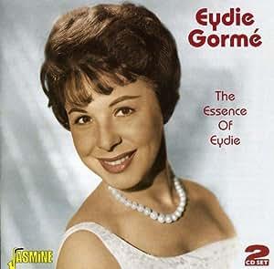 The Essence Of Eydie