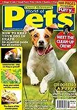 World of Pets Magazine