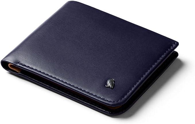 90 opinioni per Bellroy Hide & Seek, portafoglio sottile in pelle, sono disponibili versioni