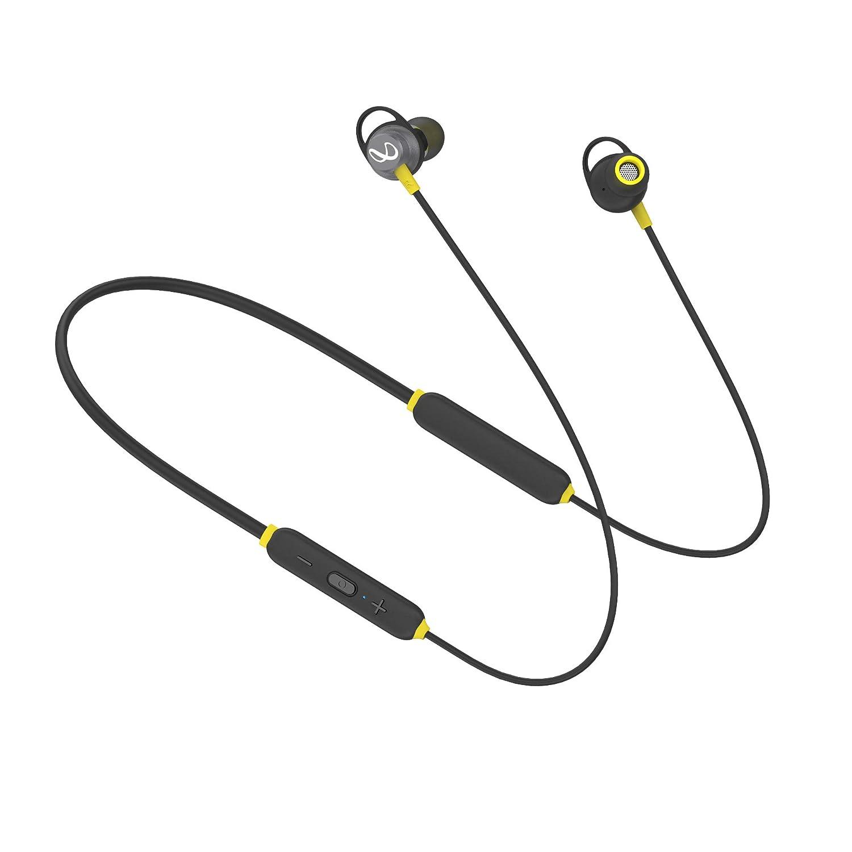 Infinity Glide 120 Metal In Ear Wireless Flex Neckband Amazon In Electronics
